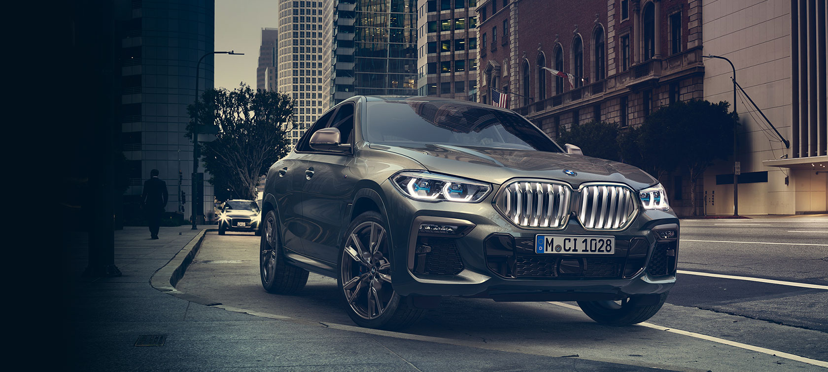 THE X6